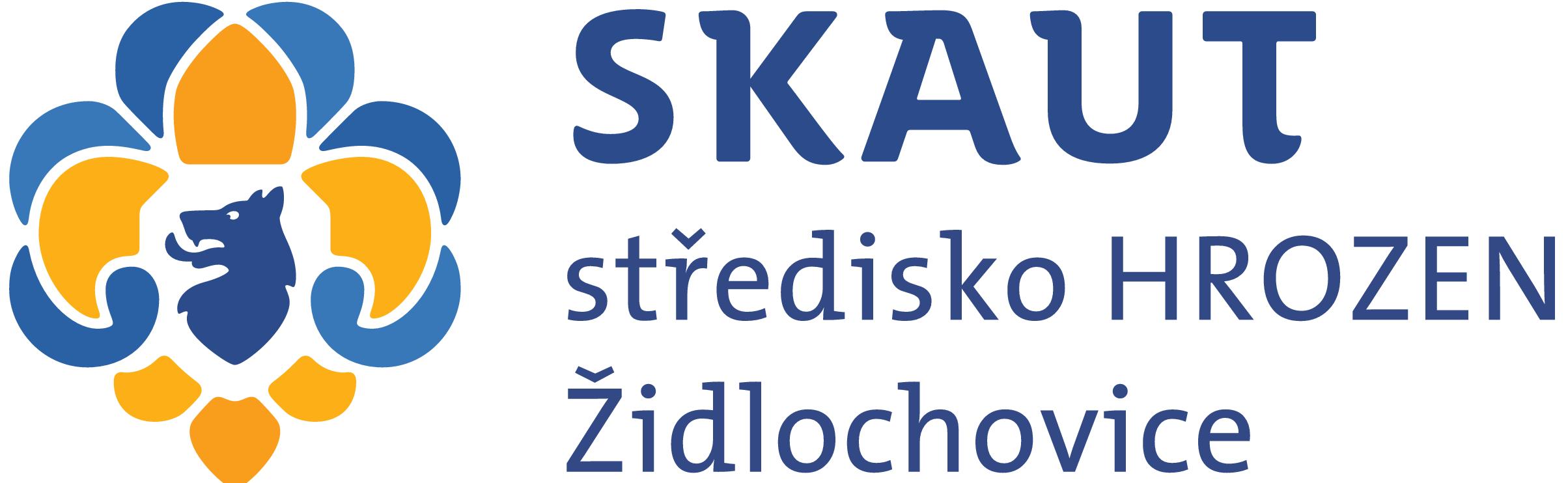 Junák – český skaut, středisko Hrozen Židlochovice, z. s.